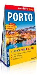 Dernières parutions dans Comfort ! Map, Porto. 1/10 000