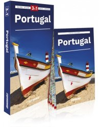 Dernières parutions dans Explore! Guide 3 en 1, Portugal. Guide + atlas + carte 1/520 000