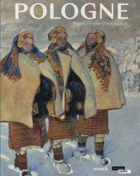 Dernières parutions sur XIXéme siécle, Pologne 1840-1918. Peindre l'âme d'une nation