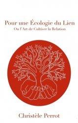 Dernières parutions sur Connaissance et affirmation de soi, Pour une écologie du lien