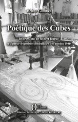 Dernières parutions sur Sculpture, Poétique des cubes