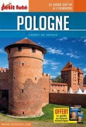 Dernières parutions sur Guides Pologne, Pologne. Edition 2017
