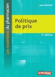 Nouvelle édition Politique de prix
