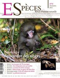 Souvent acheté avec Les molécules du vivant, le Primatologie : apprendre des singes