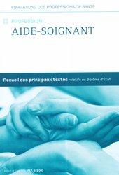 Dernières parutions sur Aide-soignant - DEAS, Profession Aide-soignant