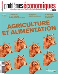 Souvent acheté avec Géopolitique du blé, le Problèmes économiques N° 3135