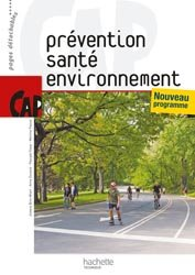 Souvent acheté avec Maintenance des véhicules, le Prévention Santé Environnement CAP - Livre élève - Ed.2010