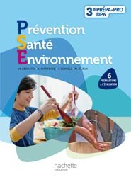 Souvent acheté avec Physique Chimie - 4e et 3e : Cahier d'exercices : enseignement agricole, le Prévention Santé Environnement 3e Découverte professionnelle - Livre élève