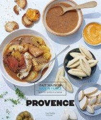 Dernières parutions sur Cuisine provençale, Provence