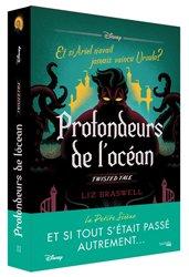 Dernières parutions sur Selections hors arbo, Profondeurs de l'océan