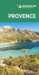 Dernières parutions dans Le Guide Vert, Provence. Edition 2020