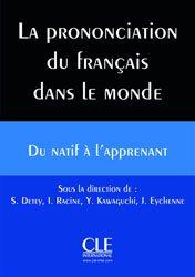 Dernières parutions sur Expression orale, Prononciation du français