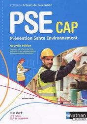 Souvent acheté avec Prévention Santé Environnement CAP, le Prévention Santé Environnement CAP