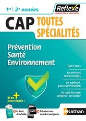 Dernières parutions sur Bac Pro ASSP - ST2S - PSE, Prévention Santé Environnement CAP
