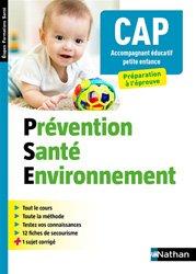 Dernières parutions sur CAP- BEP Petite enfance, Prévention santé environnement 2019