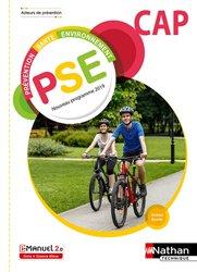 Dernières parutions sur CAP et Bac PSE, Prévention Santé Environnement - 2de Bac Pro