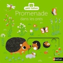 Dernières parutions sur Pour les tout-petits, Promenade dans les prés