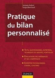 Dernières parutions dans Les outils du psychologue, Pratique du bilan personnalisé