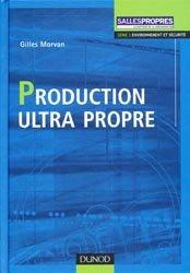 Dernières parutions dans L'usine nouvelle, Production Ultra propre