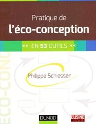 Dernières parutions dans L'usine nouvelle, Pratique de l'éco-conception en 53 outils