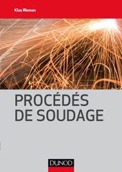 Dernières parutions sur Métallurgie - Fonderie, Procédés de soudage
