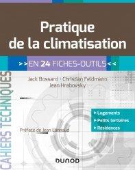 Dernières parutions sur Climatisation - Froid, Pratique de la climatisation