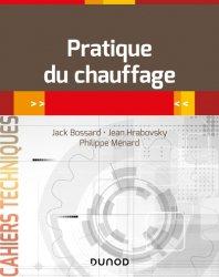 Dernières parutions sur Chauffage - Ventilation - Cheminée, Pratique du chauffage