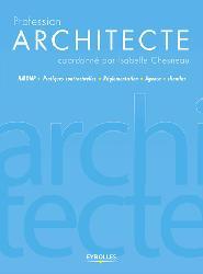 Profession architecte / manuel HMONP