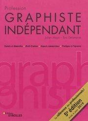 Dernières parutions sur Multimédia - Graphisme, Profession graphiste indépendant