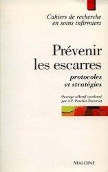 Dernières parutions sur UE 2.10 Infectiologie et hygiène, Prévenir les escarres Protocoles et stratégies