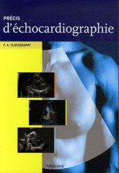 Souvent acheté avec Atlas de poche d'Échocardiographie transoesophagienne en anesthésie-réanimation et soins intensifs, le Précis d'échocardiographie