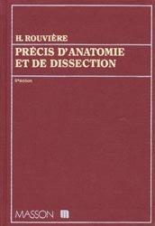 Souvent acheté avec Anatomie 2 Les viscères, le Précis d'anatomie et de dissection livre paces 2020, livre pcem 2020, anatomie paces, réussir la paces, prépa médecine, prépa paces