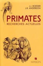Souvent acheté avec Évolution et modification du comportement L'inné et l'acquis, le Primates et recherches actuelles