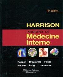 Souvent acheté avec Guide pratique des certificats médicaux, le Principes de Médecine Interne