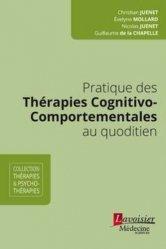 Dernières parutions sur Thérapies comportementales et cognitives, Pratique des Thérapies Cognitivo-Comportementales au quotidien