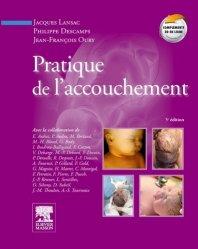 Souvent acheté avec Guide pratique de l'échographie obstétricale et gynécologique, le Pratique de l'accouchement