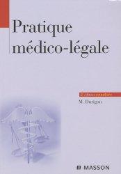 Souvent acheté avec La mucoviscidose, le Pratique médico-légale