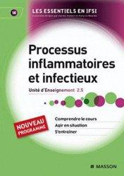Souvent acheté avec Processus psycho-pathologiques. UE 2.6, le Processus inflammatoires et infectieux
