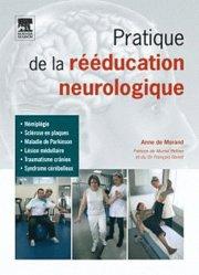 Souvent acheté avec Sport & Psychomotricité, le Pratique de la rééducation neurologique
