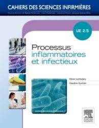 Dernières parutions sur UE 2.5 Processus inflammatoires et infectieux, Processus inflammatoires et infectieux
