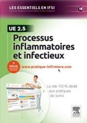 Dernières parutions dans Les essentiels en IFSI, Processus inflammatoires et infectieux