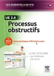 Souvent acheté avec Diagnostics infirmiers, interventions et résultats, le Processus obstructifs