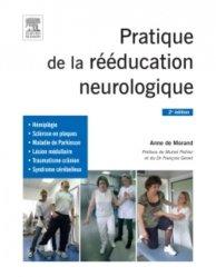 Souvent acheté avec Évaluation de la fonction motrice du membre supérieur parétique à la suite d'un accident vasculaire cérébral, le Pratique de la rééducation neurologique