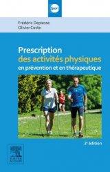 Souvent acheté avec C'est grave, dr Darwin ?, le Prescription des activités physiques : en prévention et en thérapeutique