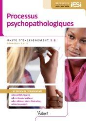 Souvent acheté avec Raisonnement et démarche clinique infirmière - Projets de soins infirmiers, le Processus psychopathologiques