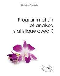 Souvent acheté avec L'Électrochimie, le Programmation et analyse statistique avec R