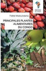 Dernières parutions sur Sciences de la Vie, Principales plantes alimentaires du Congo