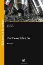 Souvent acheté avec Procédés et Génie Civil, le Procédés et Génie Civil