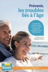 Dernières parutions sur Spécial seniors, Prévenir les troubles liés à l'âge