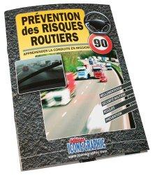 Dernières parutions sur Code de la route, Préevention des risques routiers